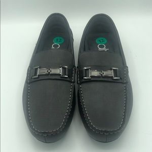Calvin Klein Magnus Slip On Loafers